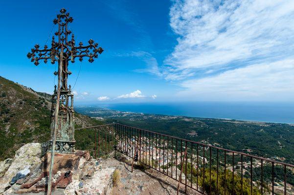 Korsika - III -