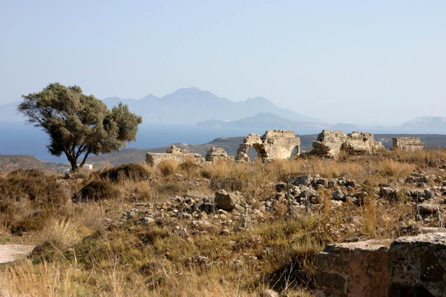 KOS 2005 - historische Landschaften