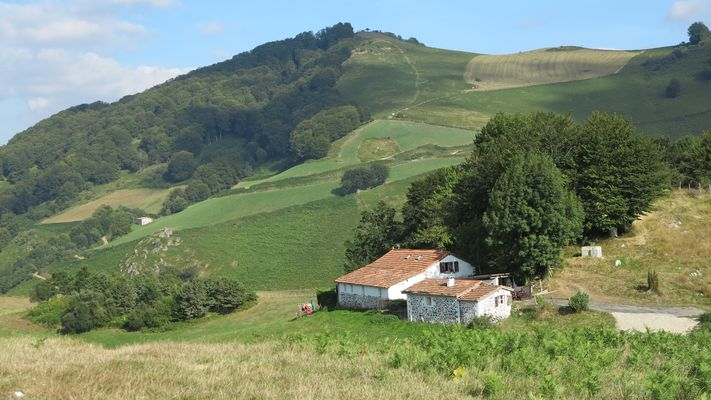 Koscoleta (pays basque)