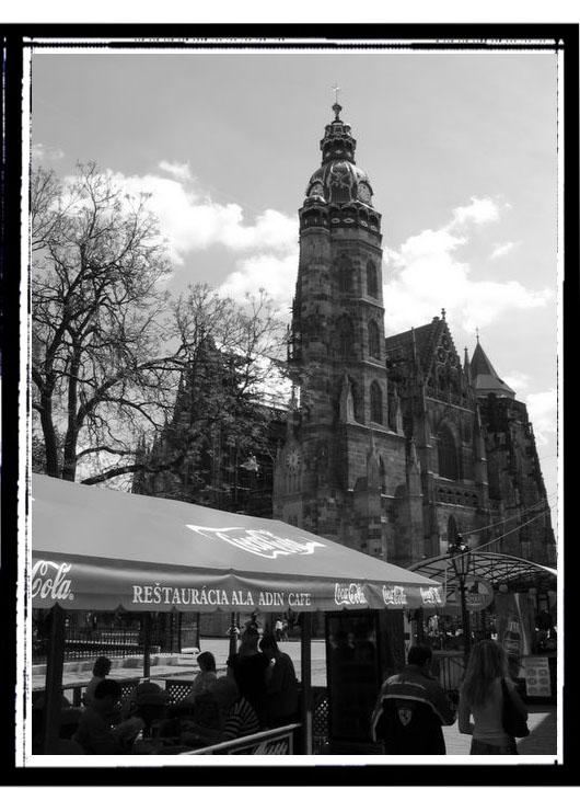 Kosice - Stare mesto