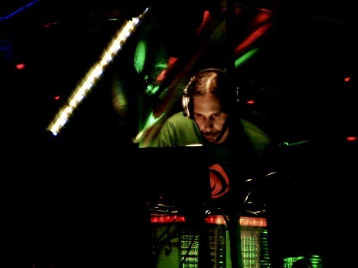 Kosma Solarius live at the Half Moon Festival