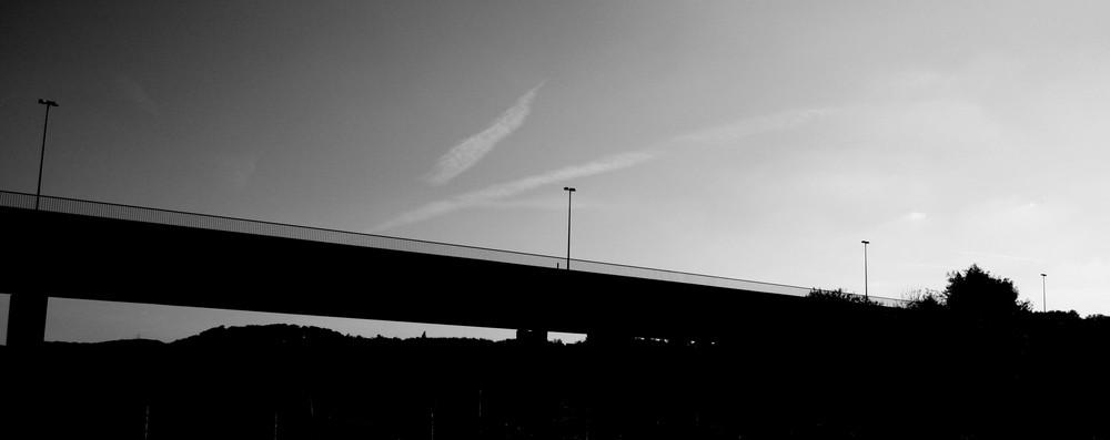 Koster Brücke