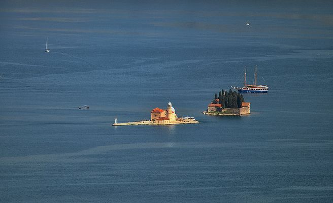 Kotor Bucht