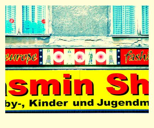 Kottbusser Damm, Kreuzberg