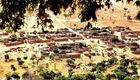 """Koundou - """"mein Dorf"""" an den Falaise de Bandiagarra"""