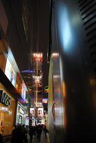 Kowloon Streets