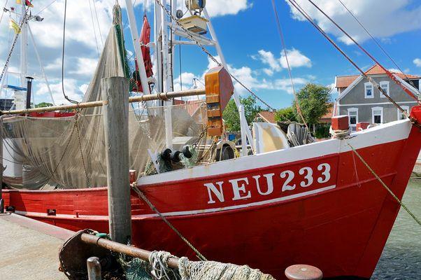 Krabbenkutter NEU233