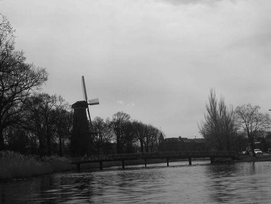 Krachtenfahrt/Alkmaar