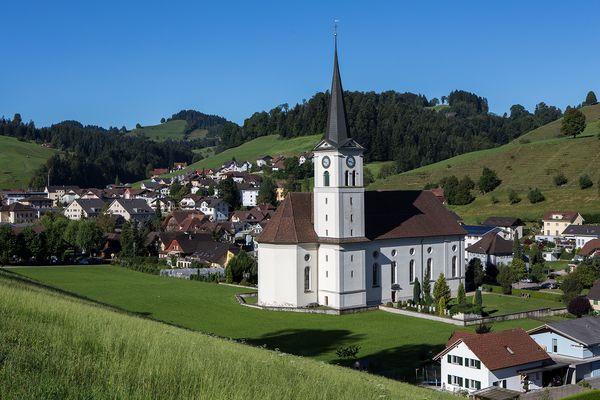 Kräuterdorf