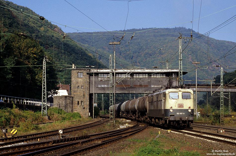 Kraftpaket im Rheintal