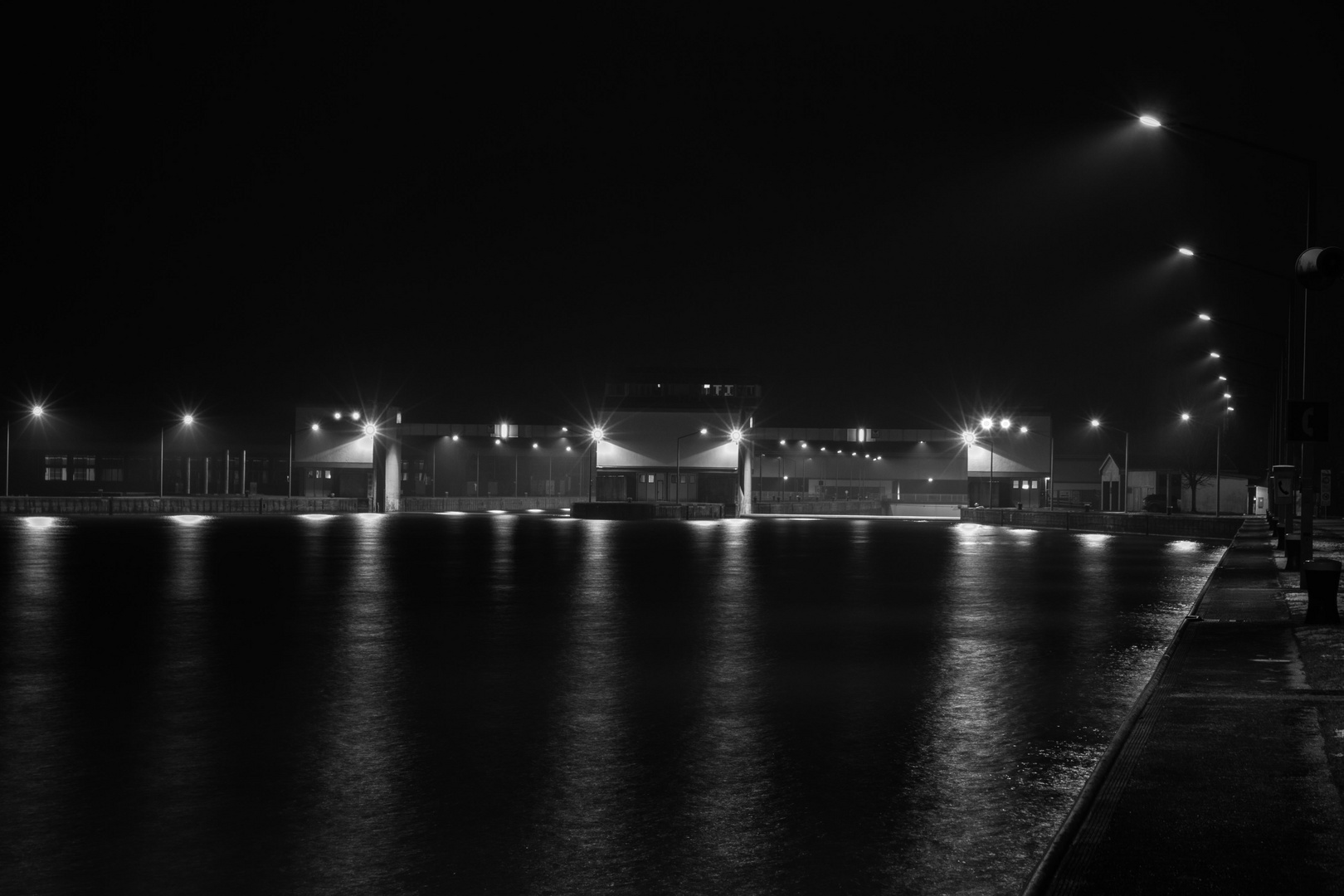 Kraftwerk Aschach an der Donau