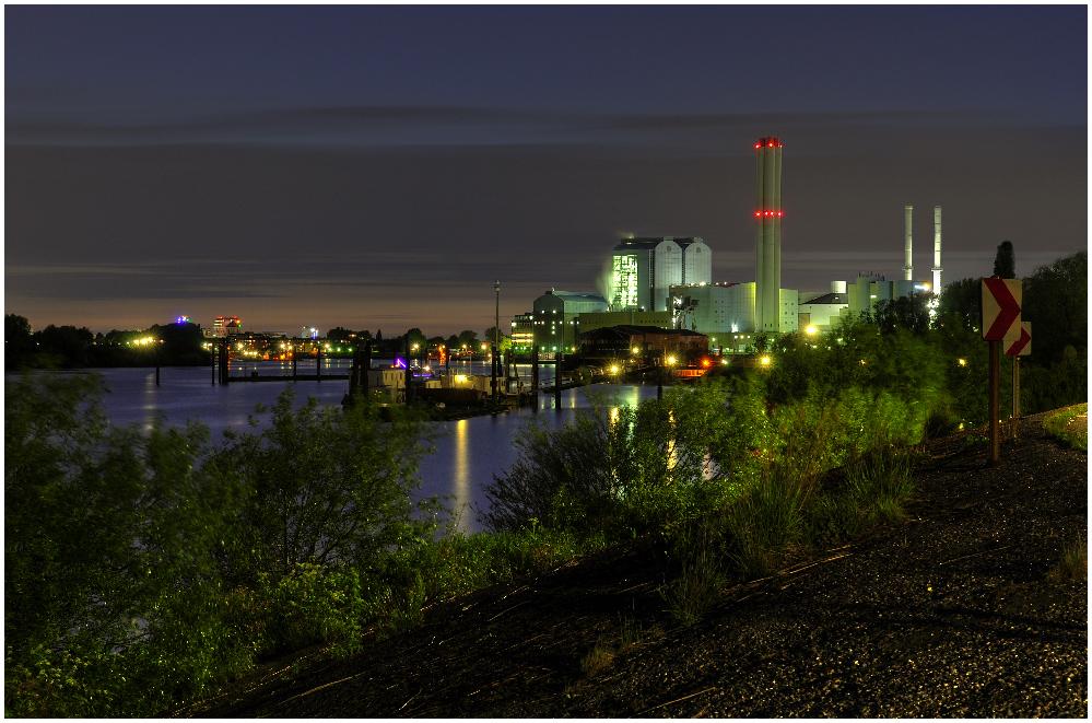 Kraftwerk...