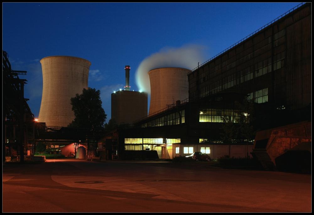 *Kraftwerk*