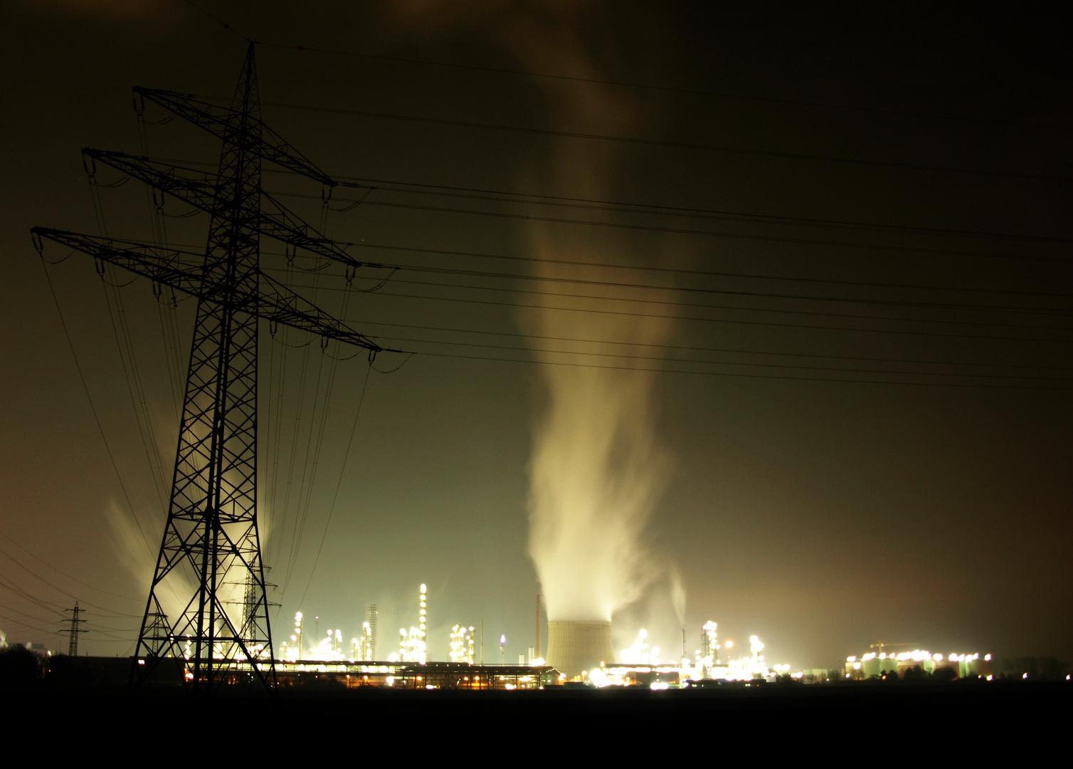 Kraftwerk Bonn