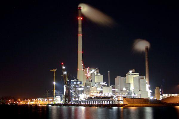 Kraftwerk Bremen