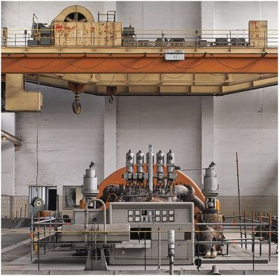 Kraftwerk Castrop-Rauxel