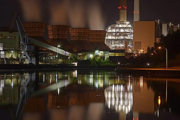 Kraftwerk Datteln #2