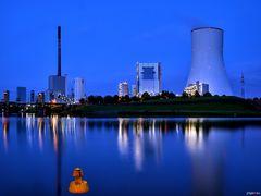 Kraftwerk Duisburg-Walsum 2.0