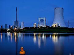 Kraftwerk Duisburg-Walsum 2.1