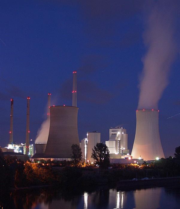 Kraftwerk Hanau 2