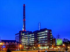 Kraftwerk Hermann Wenzel