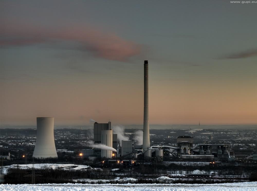 Kraftwerk Herne II