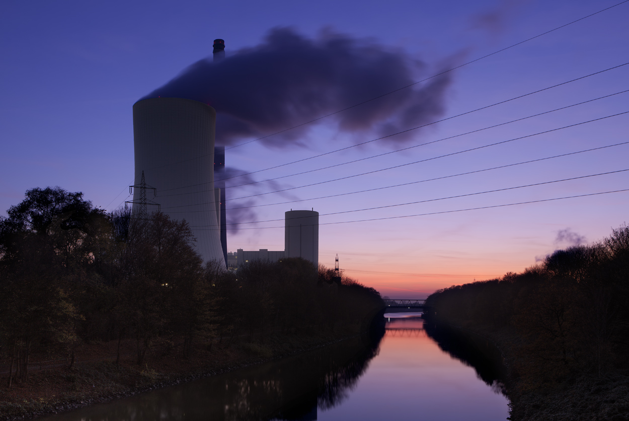 Kraftwerk Herne -reload-