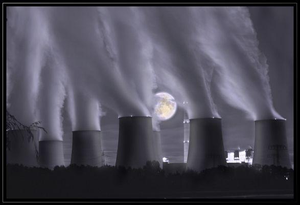 .: Kraftwerk Jänschwalde :.