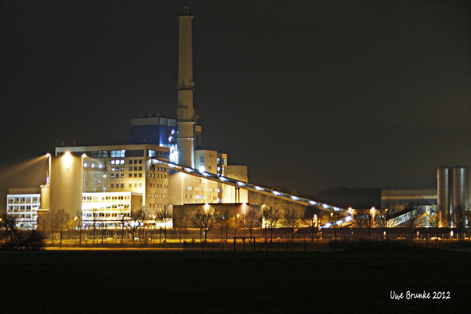 Kraftwerk Kassel