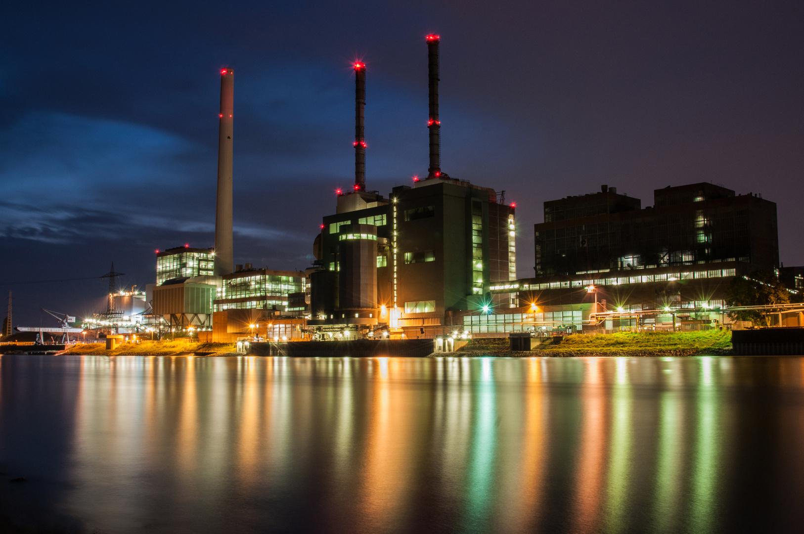 Kraftwerk MA