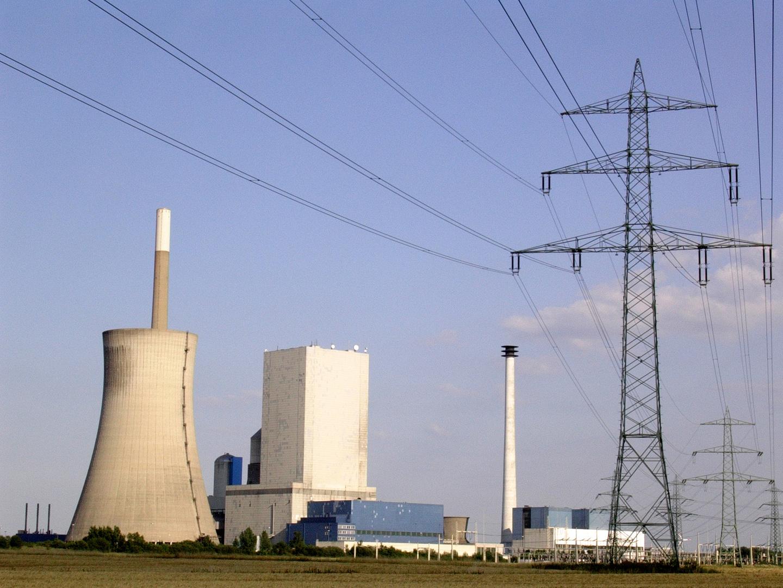 Kraftwerk Mehrum 1