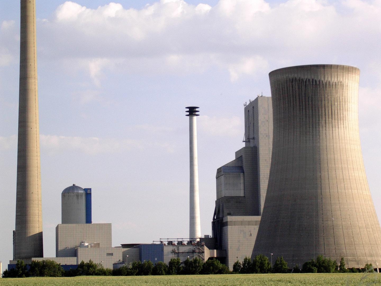 Kraftwerk Mehrum 2