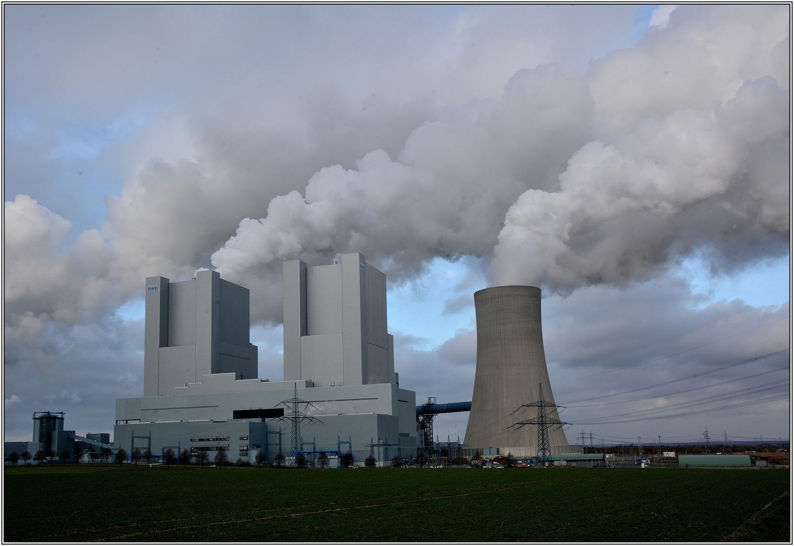 Kraftwerk Neurath (2)