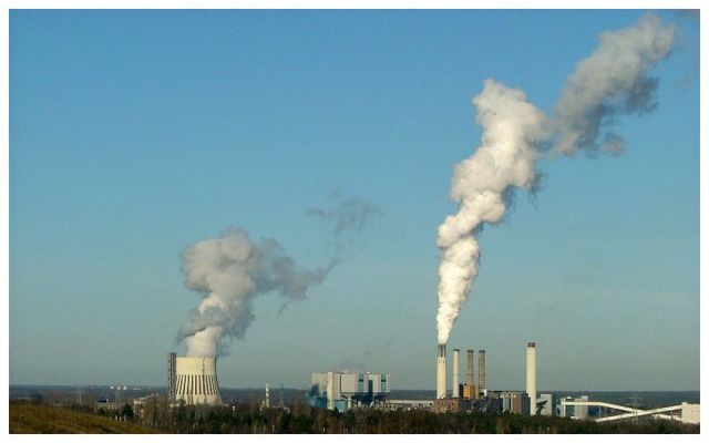 Kraftwerk Reuter II