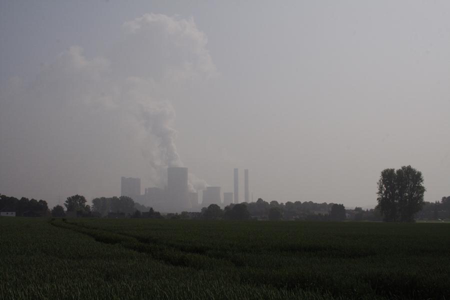 Kraftwerk Rheidt