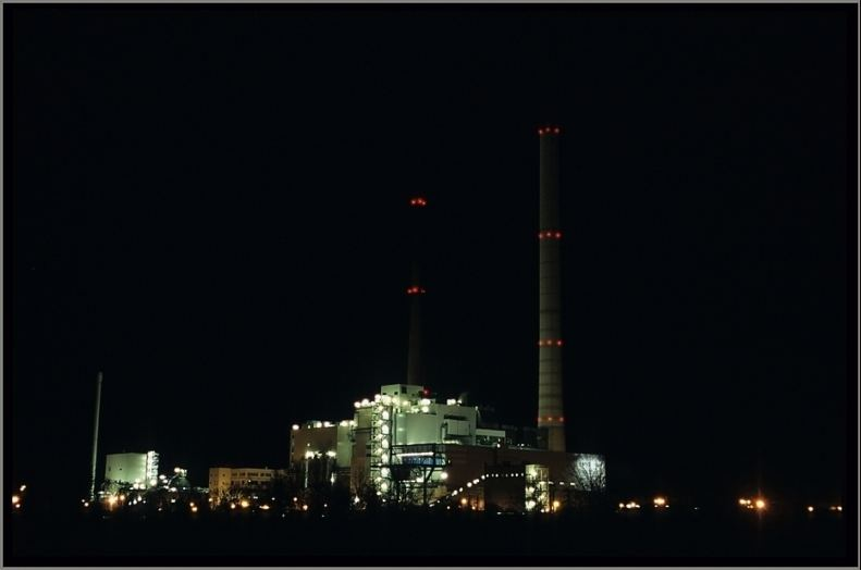 Kraftwerk Speyer