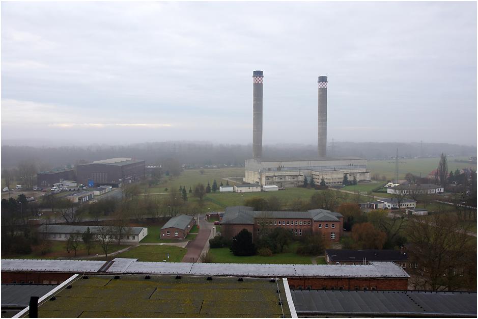 Kraftwerk Vockerode, 20.11.11 – 02