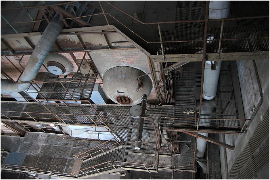 Kraftwerk Vockerode, 20.11.11 – 05