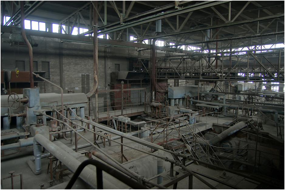 Kraftwerk Vockerode, 20.11.11 – 06