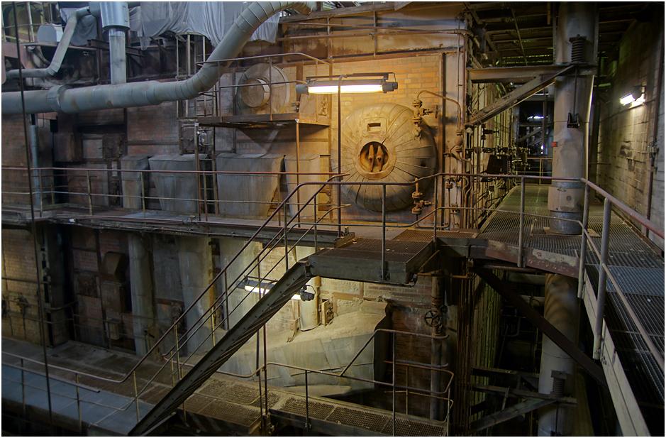 Kraftwerk Vockerode, 20.11.11 – 08