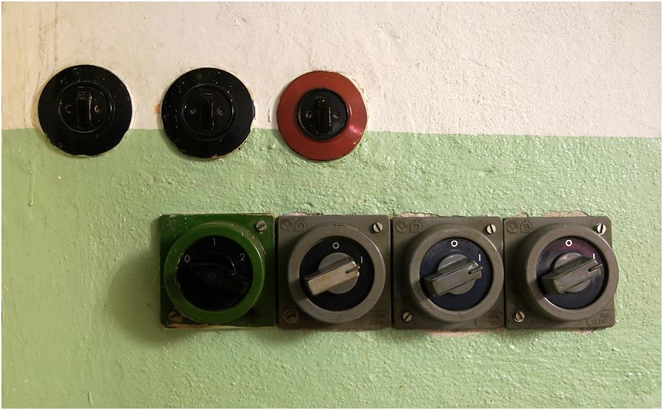 Kraftwerk Vockerode, 20.11.11 – 17