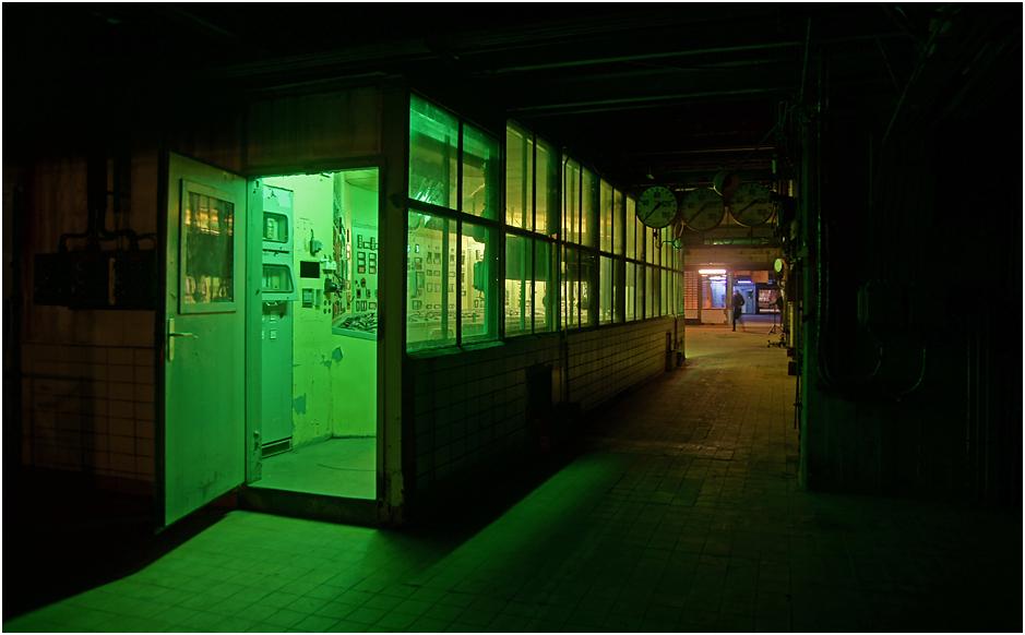 Kraftwerk Vockerode, 20.11.11 – 24