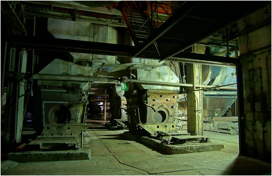 Kraftwerk Vockerode, 20.11.11 – 27