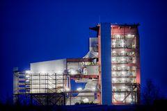 Kraftwerk Weiher / Saarland