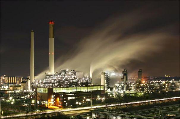Kraftwerk Wesseling