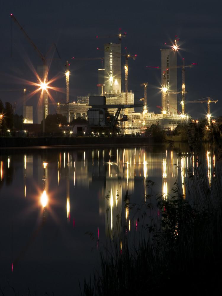 Kraftwerk Westfalen