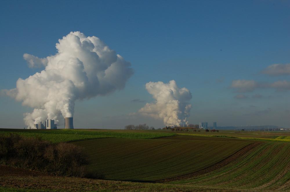 Kraftwerke - Energie für Alle