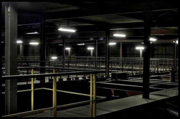 Kraftwerk Scholven Fotos & Bilder auf fotocommunity