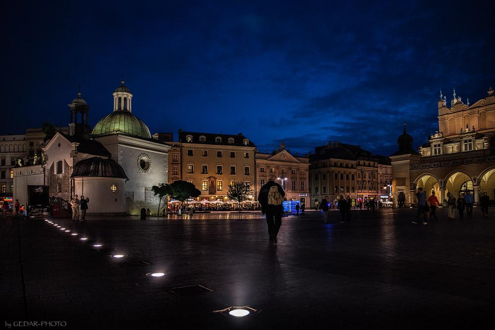Krakau-Altstadt