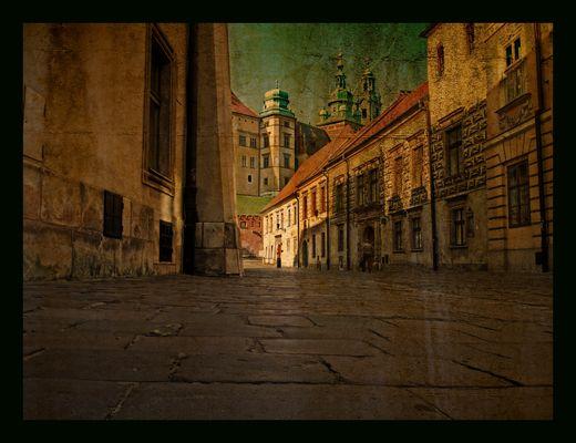 Krakow 1 - Kanonicza